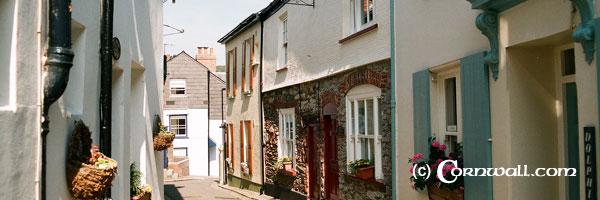 Cawsand Street