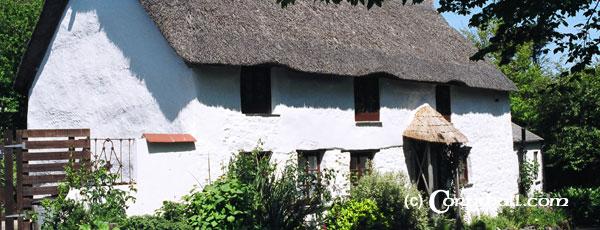 Church Cove Cottage