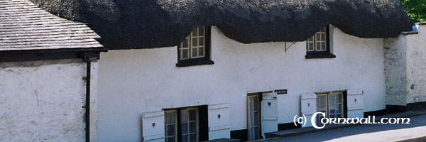 Penzance Cottage