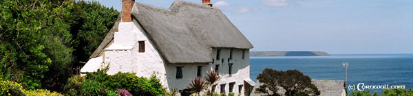 Church Cove Cottages