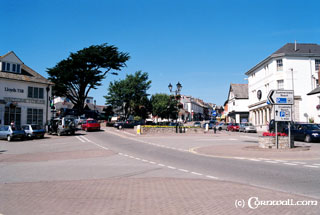 bude square