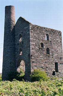 Camborne Engine House