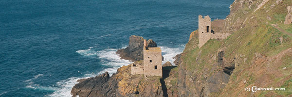 Crowns Mine Botallack
